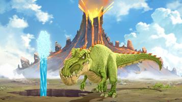 Гігантозавр. Крихітна перемога