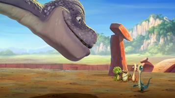 Гігантозавр. Великий Білл