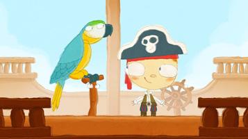День, коли Генрі зустрів.... День, коли Генрі зустрів Папугу