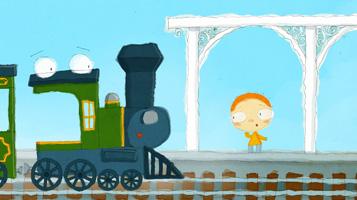 День, коли Генрі зустрів.... День, коли Генрі зустрів Поїзд
