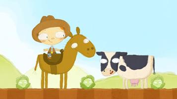 День, коли Генрі зустрів.... День, коли Генрі зустрів Корову