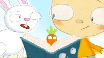 День, коли Генрі зустрів.... День, коли Генрі зустрів Кролика