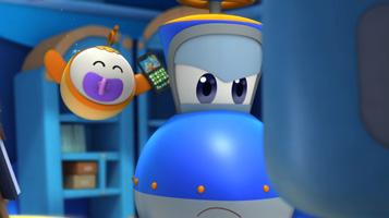 Марин та його друзі. Підводні історії.. Розгадати код
