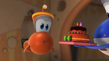 Марин та його друзі. Підводні історії.. Тортик!