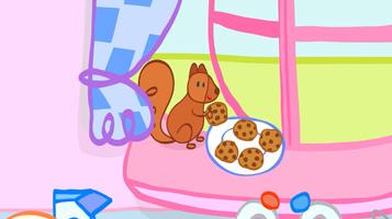 Майя Дій. Печиво