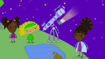 Майя Дій. Комета