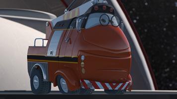 Рей і пожежний патруль. Рей та його команда